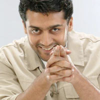 Surya Surya to tell his side of Nanban story