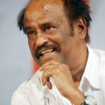 Rajinikanth at Madame Tussauds Wax Museum