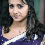 Trisha eyes to pair up with Rajinikanth