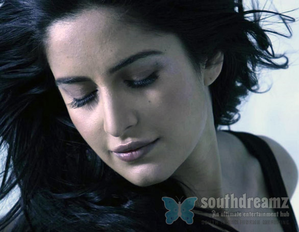 Katrina Kaif Tops Most Desirable Women List Katrina blew a kiss at Imran?