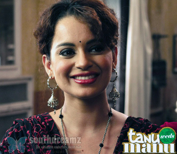 Tanu Weds Manu 2 Madhavans Tanu Weds Manu' on Mixed Response