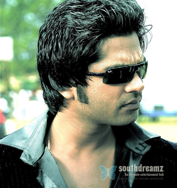 simbu Happy birthday to Simbu