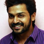 What's between Gautham Menon & Karthi?