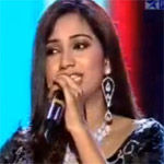 Top 10 Shreya Ghoshal songs