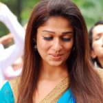 Why Nayantara laughing at 'Chennai Express'??