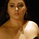 The most lovable lady of Tamil Nadu - Namitha