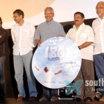 Maniratnam launches '180' music