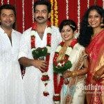 Prithviraj invites celebrities for his wedding reception