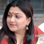 UNO calling for Kushboo