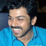 Karthi says no to Gautham Menon