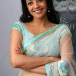 Kajal-Agarwal-transparent-saree-stills