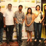 Nominees for 58th Idea Filmfare Awards - South India