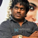 Yuvan's Line-Up for 2011