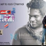 Yuvan Shankar Raja all set to rock