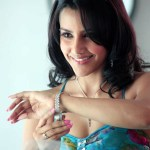 Priya Anand wants to be assistant for Shankar