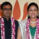 No celebrities show up for Selvaraghavan's marriage ceremony