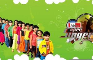 5862 Airtel Super Singer Junior Season 3 starts shortly with auditions Get ready for Super Singer Junior 3 auditions