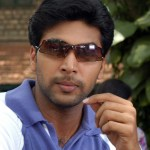 Jeyam Ravi to Do a La Rajnikanth?