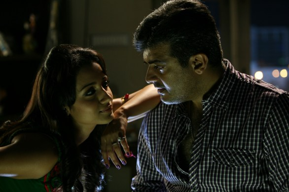Mankatha HQ Stills032 586x390 Mankatha movie review   First on SouthDreamz.com