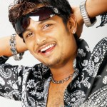 Jeeva's daredevil stunts