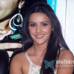 Kamal Hassan doesn't know Priya Anand