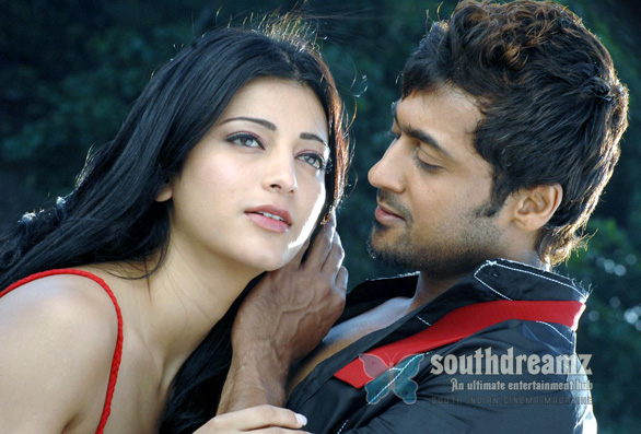7am arivu shruti hassan love making photos Top 10 Tamil Songs