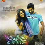 Dhanush croon 2 numbers for Mayakkam Enna