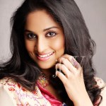 Shalini Ajith Cute Photo Shoot Images