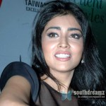 Shriya Saran attacked