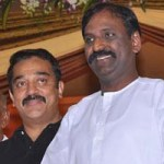 Vairamuthu to pen songs in Vishwaroopam
