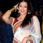 Aishwarya Rai pregnant - out of Robot!