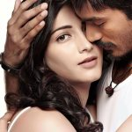 Is Shruti Hassan romancing Dhanush?