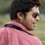 Simbu-Santhanam in new movie