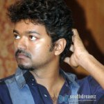 Vijay does it for Santhosh Sivan