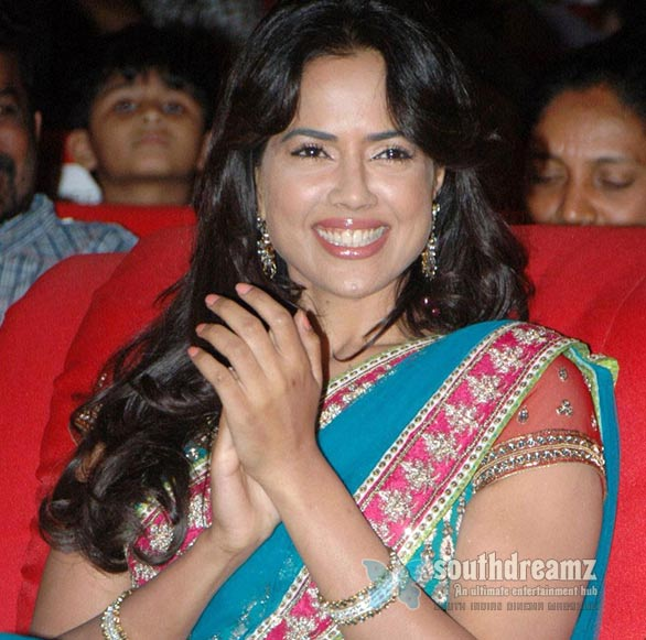 Vettai Audio Launch sameera reddy Vettai audio Launched