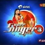 Vijay TV Airtel Super Singer Junior 3 - Pragathi winner of day