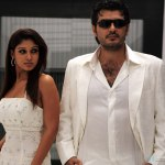 Will Ajith's 'Billa' re-release on May 1?