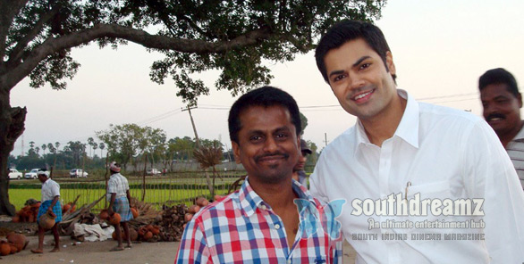 Ganesh Venkatraman Ad Film With A R Murugadoss Gallery Ajiths next script is ready! AR Murugadoss