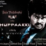 AR Murugadoss to remake Thuppaki in Hindi?