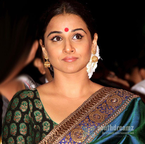 Vidya Balan sexy The 59th National awards