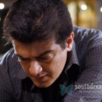 Ajith treats his family to home-made briyani