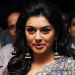 Numerology does the trick for Hansika Motwani?
