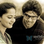 Aarya's new look in Irandam Ulagam