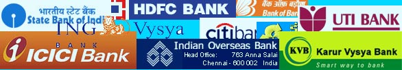 chennai bank atm centers list ATMs in Chennai