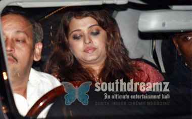 Ash latest Is Aishwarya Rais weight a public concern?
