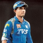 Top 8 - The bad boys of IPL 2012