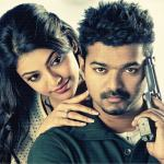Thuppaki Track list and Teaser
