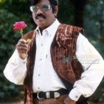 Goundamani to make a comeback in Vetrimaran's film