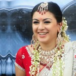 Hansika Motwani loves humour the most