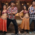 hot-Anjali-Oviya-in-Masala-Cafe-glamour-photos